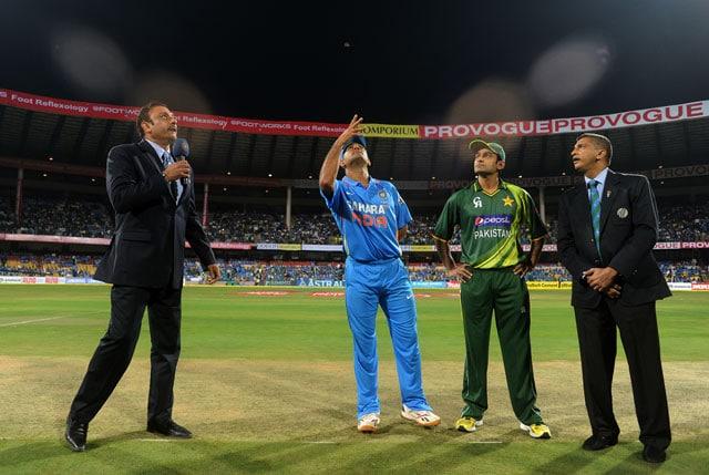 Live Cricket Score: India (IND) vs (PAK) Pakistan, World T20