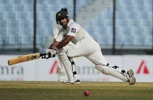 1st Test: Pakistan lead Bangladesh by 280