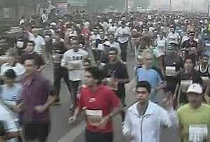Bollywood stars to participate alongside thousands in Jammu Marathon