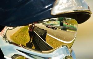 Brazilian F1: Hamilton dominates proceedings on opening day