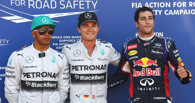Monaco Grand Prix: Nico Rosberg's Pole Position Under Investigation