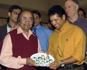 Sachin Tendulkar's legacy will be preserved forever: Hanif Mohammad