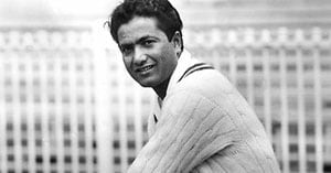 Sachin Tendulkar is best batsman I have seen in my life: Hanif Mohammad