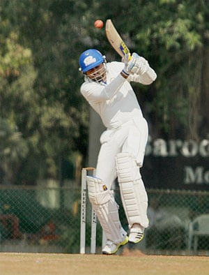 Ranji Trophy: Harbhajan Singh rescues Punjab after early collapse against Jammu and Kashmir on Day 1