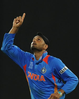 Harbhajan Singh eyes a comeback to the national squad