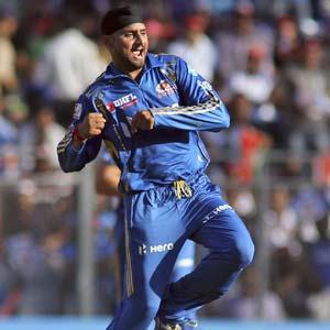 CLT20 final: How Harbhajan Singh shone despite lack of practice
