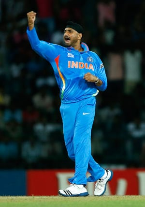 Doosra: Harbhajan Singh turns film producer