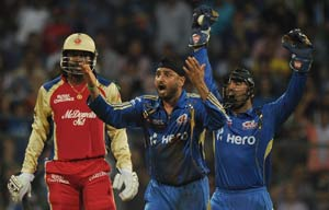 Dropping Chris Gayle cost us a lot: Harbhajan Singh
