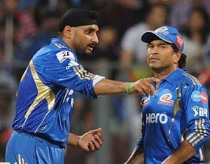 How people remember me is important than records: Harbhajan
