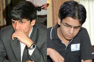 Harikrishna, Negi goes down fighting in World Chess Cup