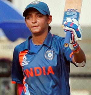 2nd T20I: Indian eves clinch series with seven-wicket win vs Bangladesh