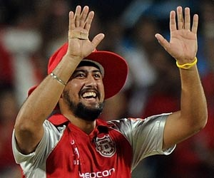 IPL 5: Harmeet Singh reprimanded for breaching Code of Conduct