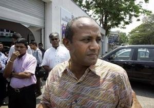 Tillakaratne denies naming de Silva, Sanath in match-fixing