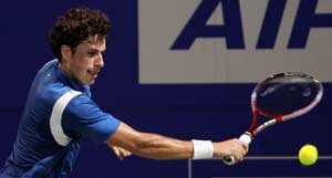 Chennai Open: Robin Haase tames Bhambri