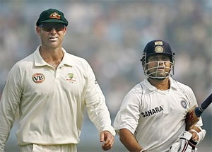 Matthew Hayden feels a tiger resides inside a 'competitive little man' Sachin Tendulkar