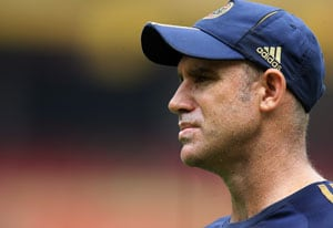 Matthew Hayden Was Adept on Bouncy Pitches as Well as Turners: Rahul Dravid