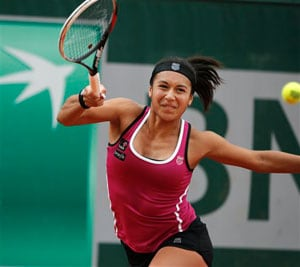 Heather Watson's French Open exit crowns miserable British showing