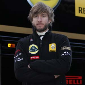 Heidfeld to take legal action against Renault