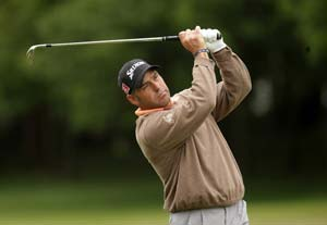South Africa's Hennie Otto Wins Italian Open