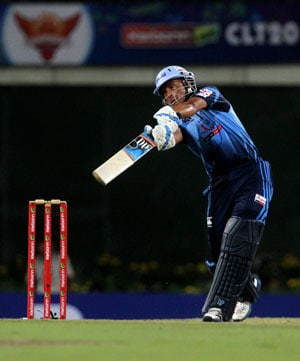 CLT20: Titans face Trinidad and Tobago test on Monday