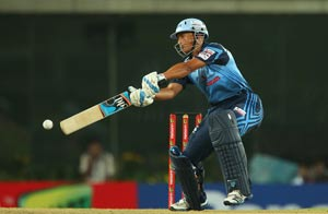 CLT20: Titans crush Sunrisers Hyderabad in Ranchi