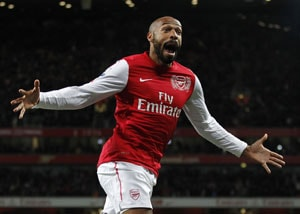 Henry won't rule out another Arsenal return