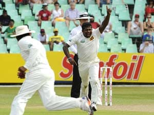 Sri Lanka complete historic win over South Africa