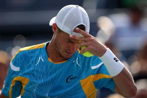 Heartbreaks galore but Lleyton Hewitt won't be rushed into retirement