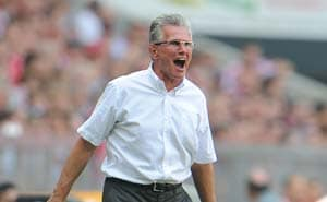 Coach Jupp Heynckes will stay at Bayern Munich