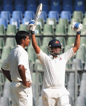 Ranji Trophy: Mumbai in full control against Odisha despite Natraj Behera ton