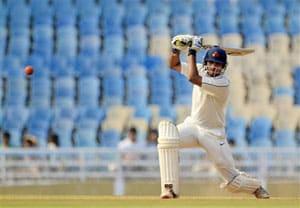 Ranji Trophy: Hikken Shah's century gives Mumbai upper hand vs Odisha