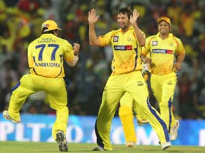 IPL SMS goof-up: Vodafone says CSK in final even before it qualifies!