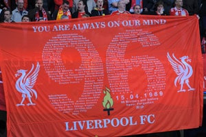 Hillsborough disaster papers to be published