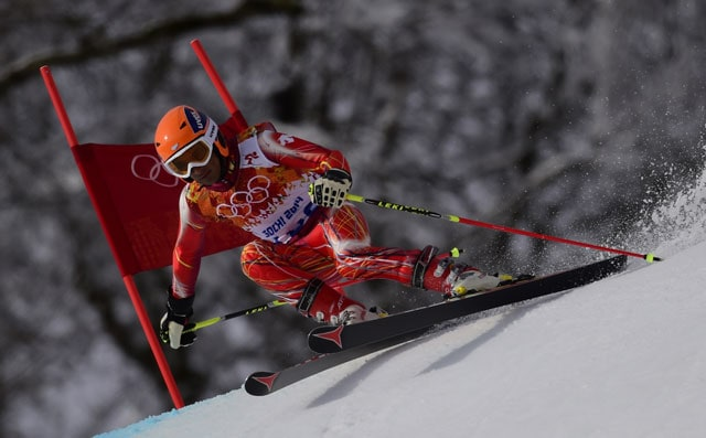 Sochi 2014: Himanshu Thakur finishes 72nd in giant slalom event in Winter Olympics
