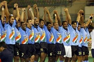 Indian hockey team reach Ipoh in search of sixth Azlan Shah title