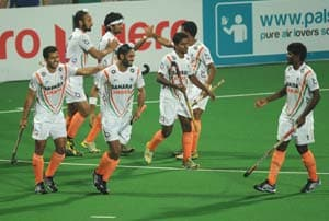 India crush Oman 8-0 in Asia Cup hockey opener