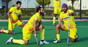 Hockey World League Final: India go down 1-2 to Belgium to finish 6th