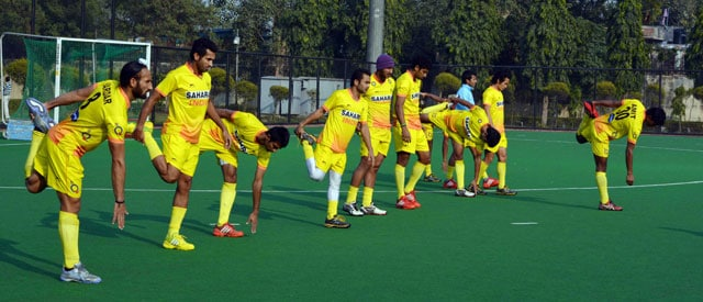 Sardar Singh to Lead India in Hockey World Cup, Gurbaj Singh Returns