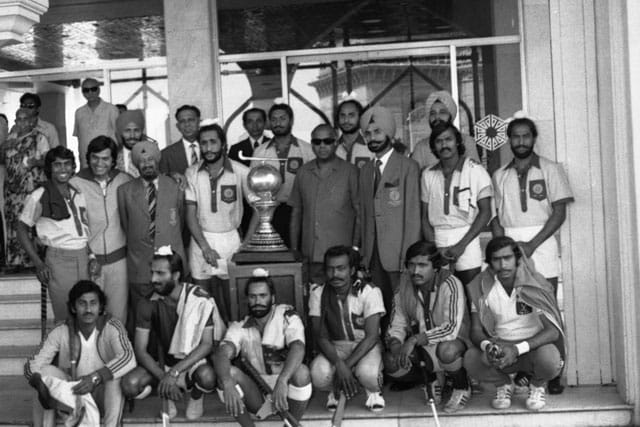 Hockey India Should Honour Giani Zail Singh's Contribution, Says IOA Vice-President Tarlochan Singh