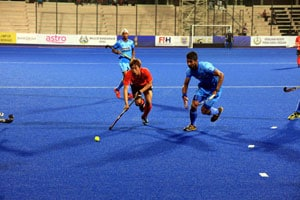 Asia Cup hockey: India avoid Pakistan in semis after win vs South Korea