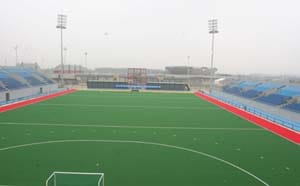 Hockey Olympic training camp gets Sports Ministry's nod