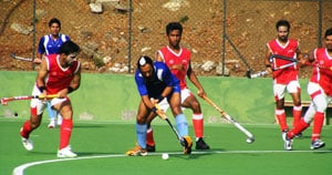 Hockey Nationals: Punjab open campaign in style, beat Gujarat 30-0