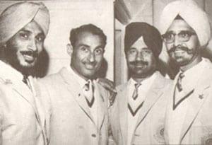 1968 Olympics: India's slide in hockey begins