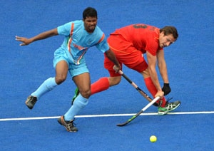 We did not play to our potential: Chetri after Olympic debacle