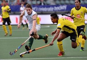Hockey World Cup: Australia Thrash Malaysia 4-0