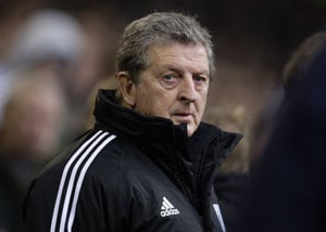 Roy Hodgson granted knighthood by Finland