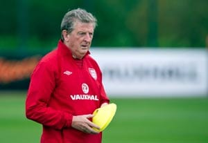 Roy Hodgson hopes Euros benefit England