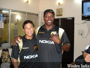This Nagaland cricketer wants an IPL deal