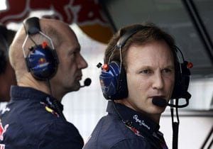 We need three perfect races, says Red Bull chief Christian Horner