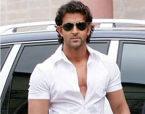 Indian F1: Hrithik Roshan is Jaypee's choice for waving the flag